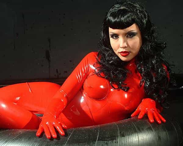 Rubber or latex is there a difference? Call and find out!